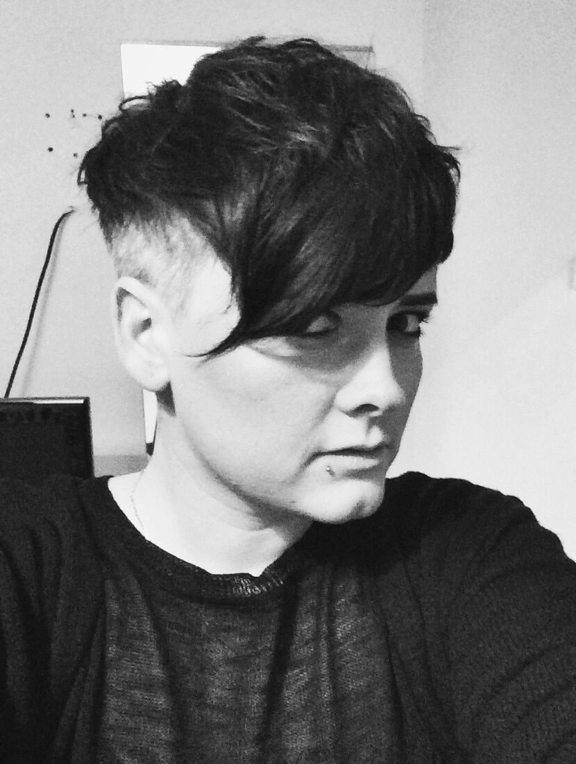 Black shaved lesbian photos