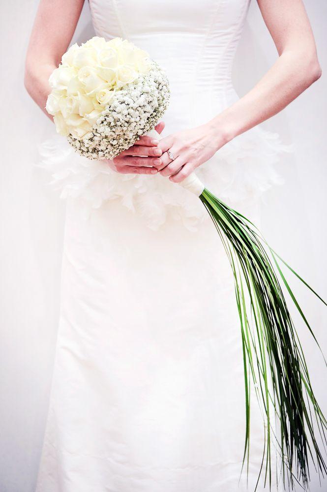Brautstrau Hannover  Milles Fleurs  mariage