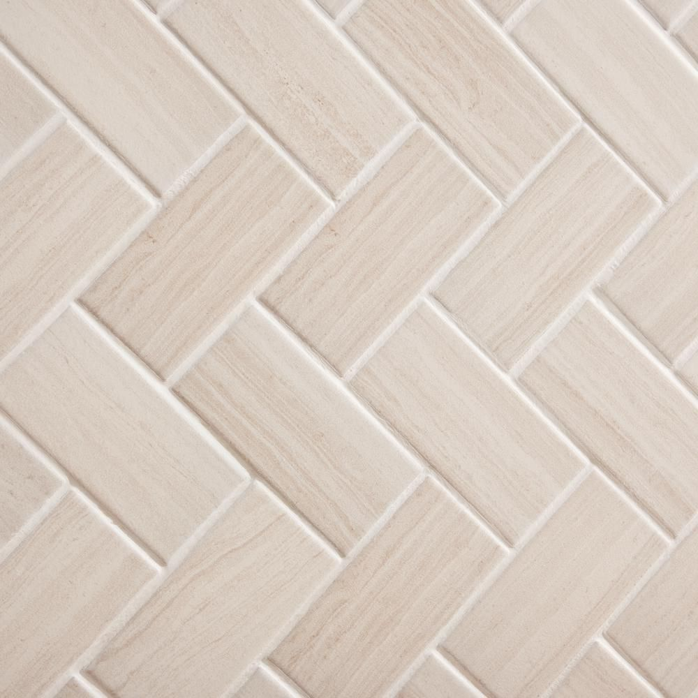 - Marazzi Developed By Nature Chenille 12 In. X 14 In. X 6.35 Mm