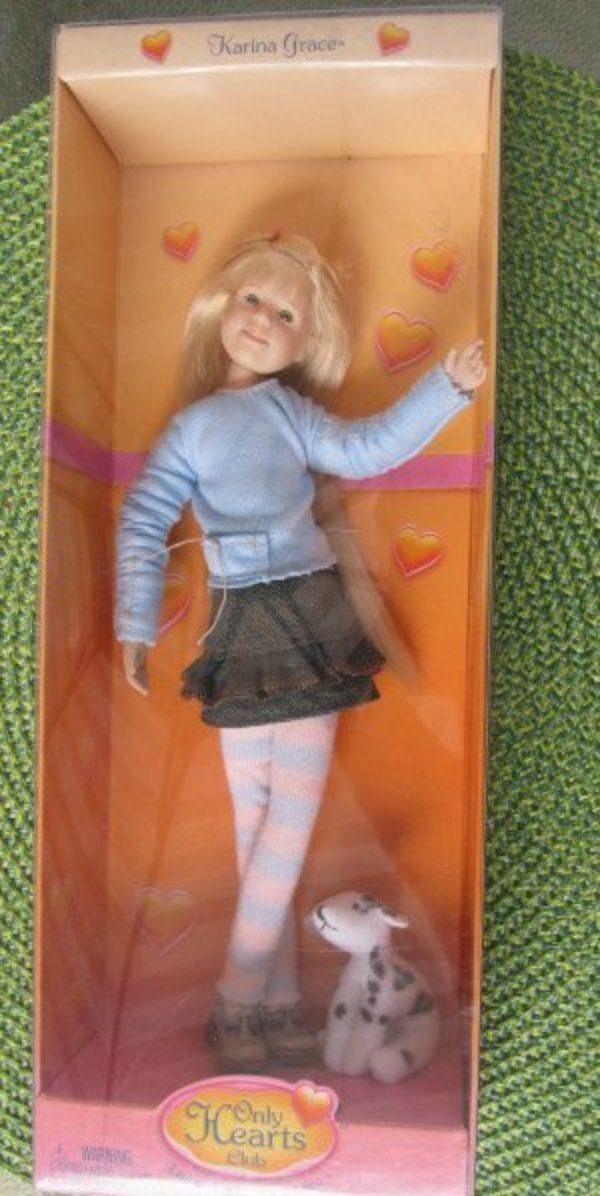 Only Hearts Club Karina Grace Dotcom 00102 New | eBay