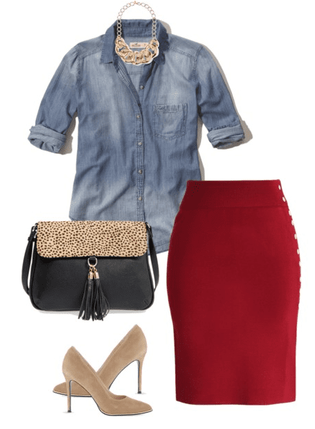 This Is The Best Skirt for Your Body Type | Mom Fabulous