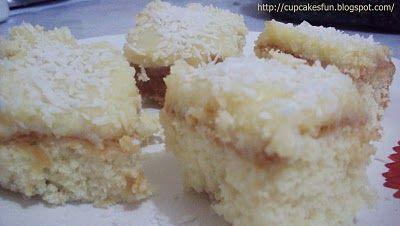 Bolo de leite em pó com beijinho | Cupcakes Fun