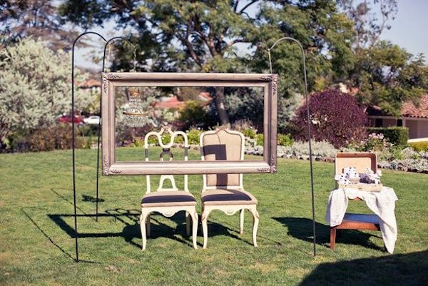 Best 25+ Vintage Outdoor Weddings Ideas On Pinterest
