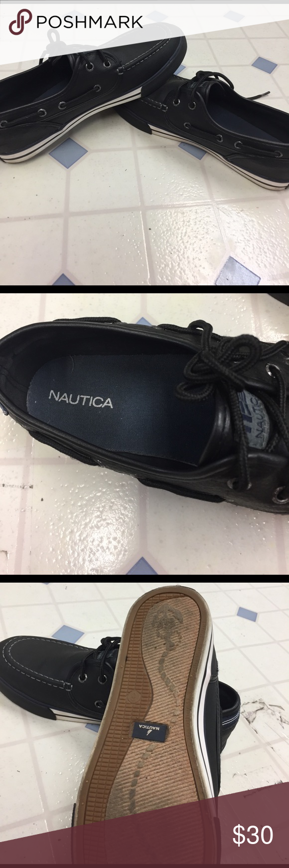 b58634ad908 Shoes Nautica The shoes are semi-new NAUTICA Shoes Flats   Loafers