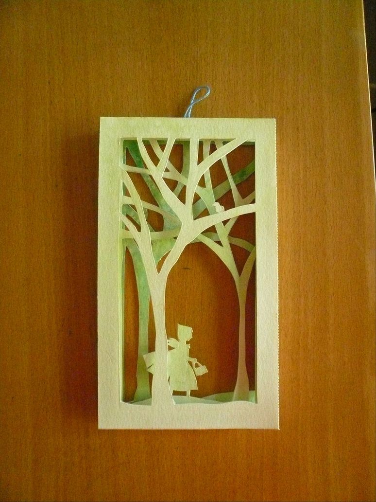Outstanding Paper Craft Wall Art Embellishment - All About Wallart ...