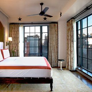 The Bowery Hotel in NYC