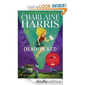 #7: Deadlocked: A Sookie Stackhouse Novel