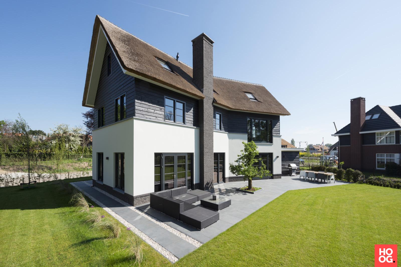 Villa Frisius - Hoog ■ Exclusieve woon- en tuin inspiratie.