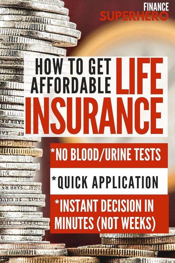 Ladder Life Insurance the Smart Way Finance Superhero