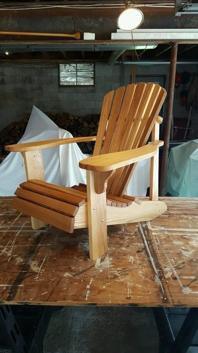 Surprising White Oak Adirondack Chairs Woodworking Chairs Bralicious Painted Fabric Chair Ideas Braliciousco