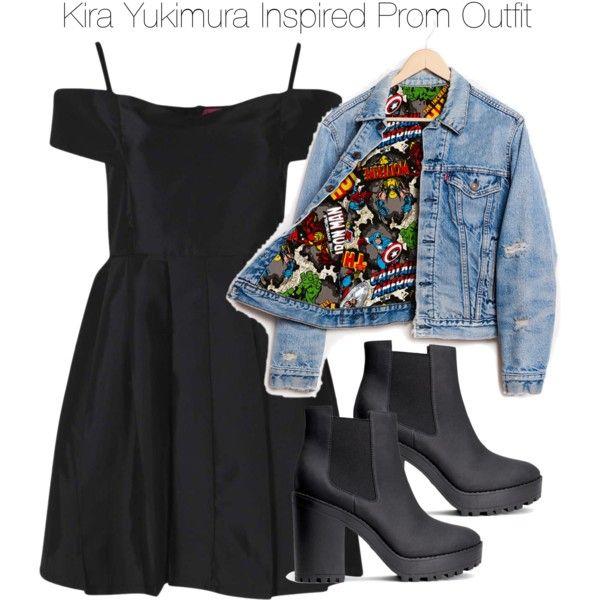 Outfits Kira Yukimura Inspired