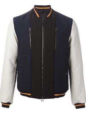 74e89fe580554 Men s Designer Bomber Jackets 2014 - Farfetch