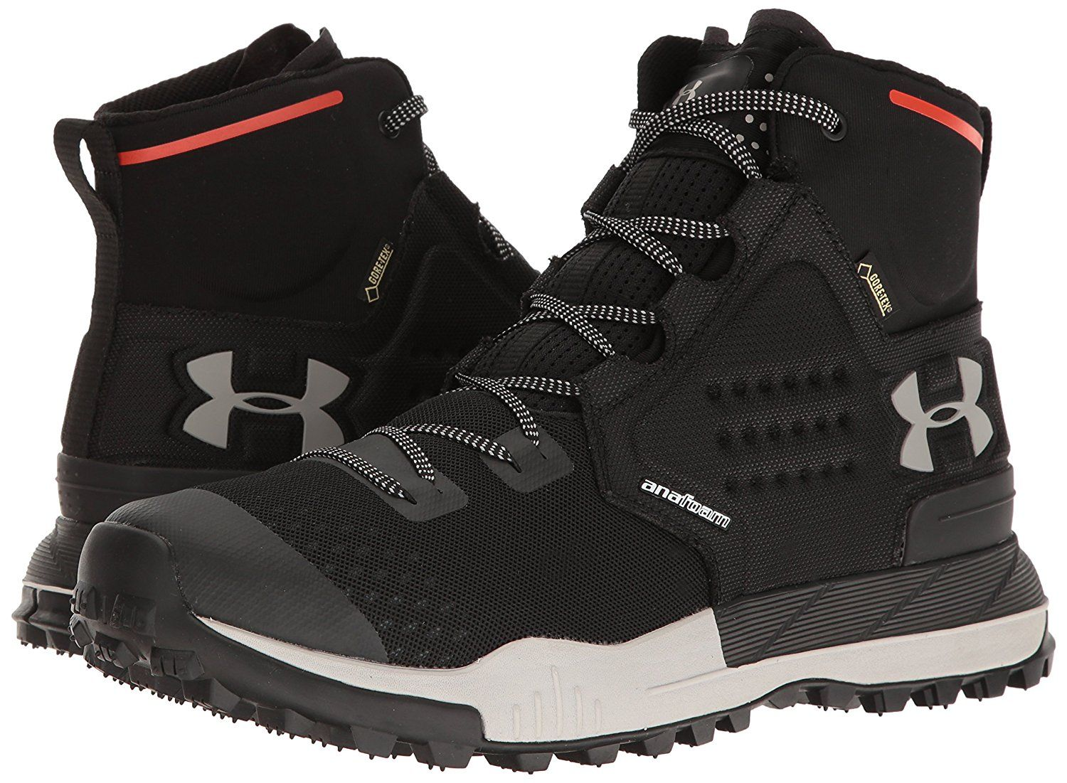 Under Armour Men S Newell Ridge Mid Gore Tex Be Sure To Check Out This Awesome Product This Mens Boots Fashion Gore Tex Hiking Boots Sneakers Men Fashion