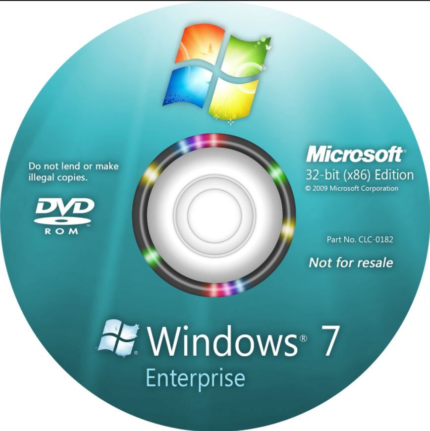 Windows 7 Home Premium ISO 32/64Bit [free download] | download