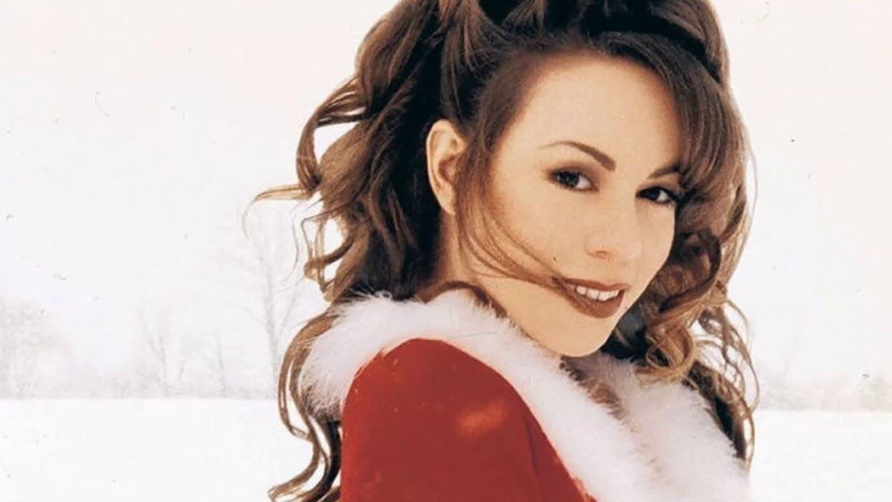 Mariah Carey All I Want For Christmas Is You Arrange For Guitar
