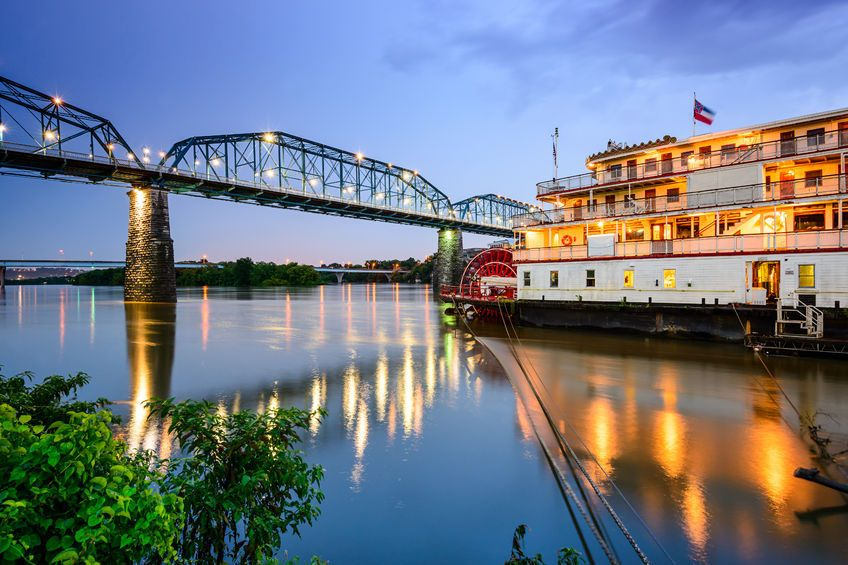 Things To Do With Kids In Chattanooga, TN