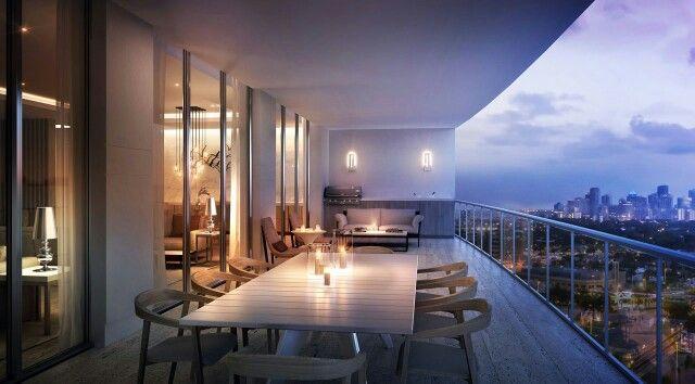 riva condominium south florida interior design shuster design