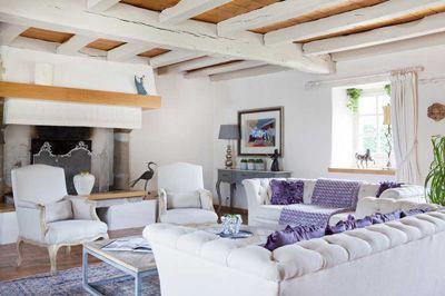 Vente Chambres D Hotes Ou Gite En Pays De La Loire Decoration