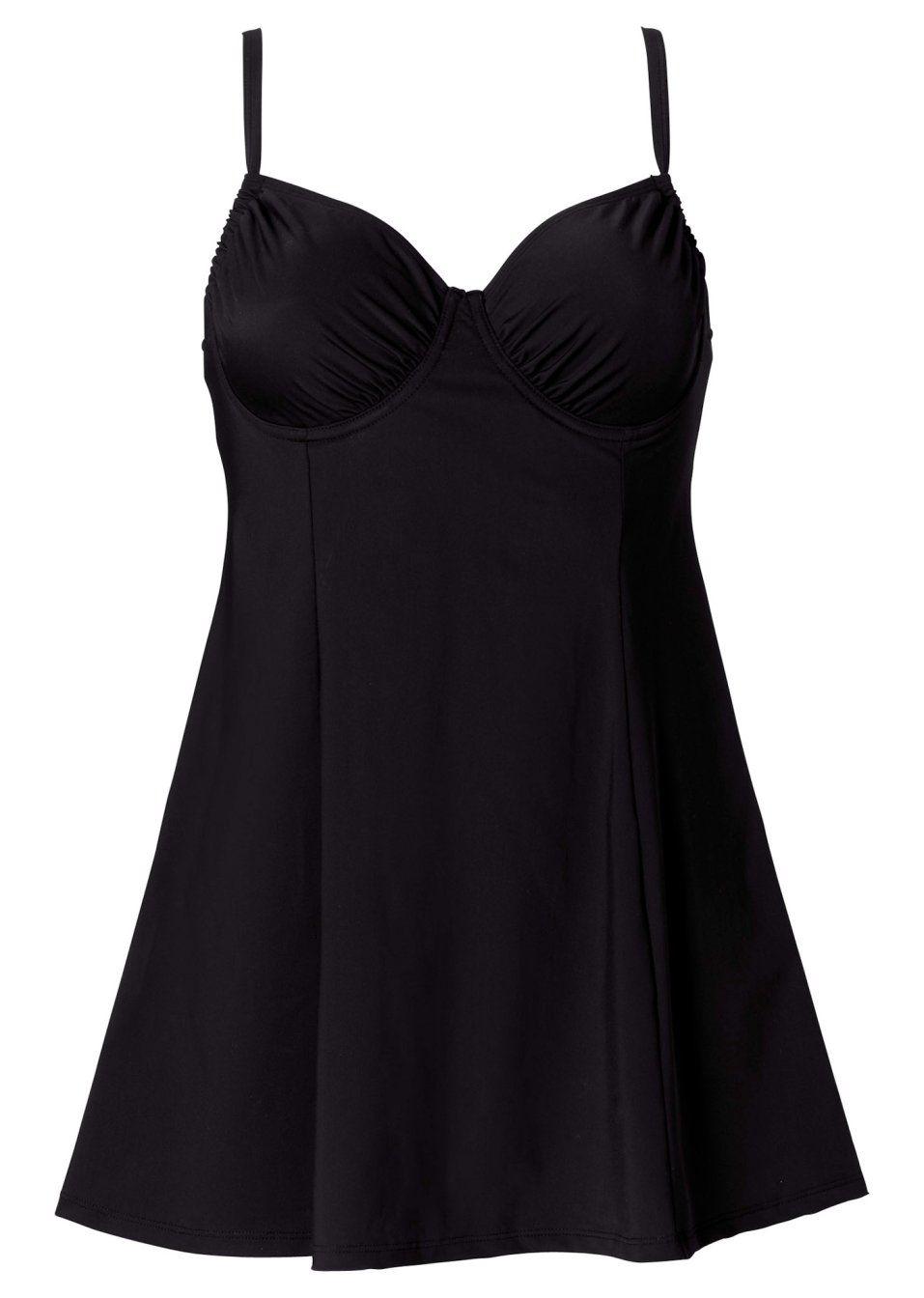 Kleid mit Spitze   Mode, Kleider und Schwarzes kleid