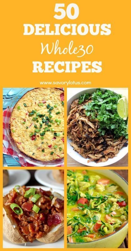 50 delicious whole30 recipes whole30 recipes and paleo recipes food forumfinder Gallery