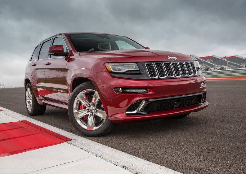 قدمت جيب طراز حراند شيروكي اس ار تي 2015 في وقت سابق هذا الشهر ولكن تقريرا جديدا صدر مؤخرا يشير إلى Jeep Grand Cherokee Srt Grand Cherokee Srt8 Jeep Grand