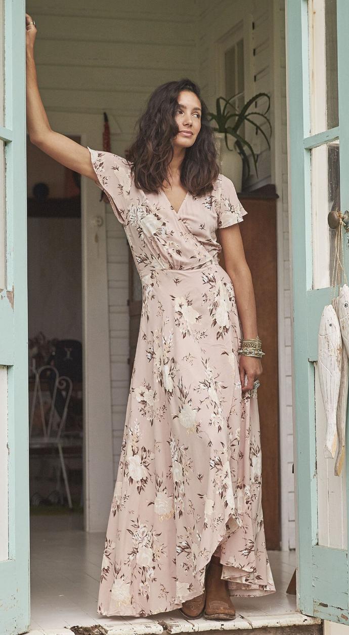 20+ Auguste vacation maxi dress ideas
