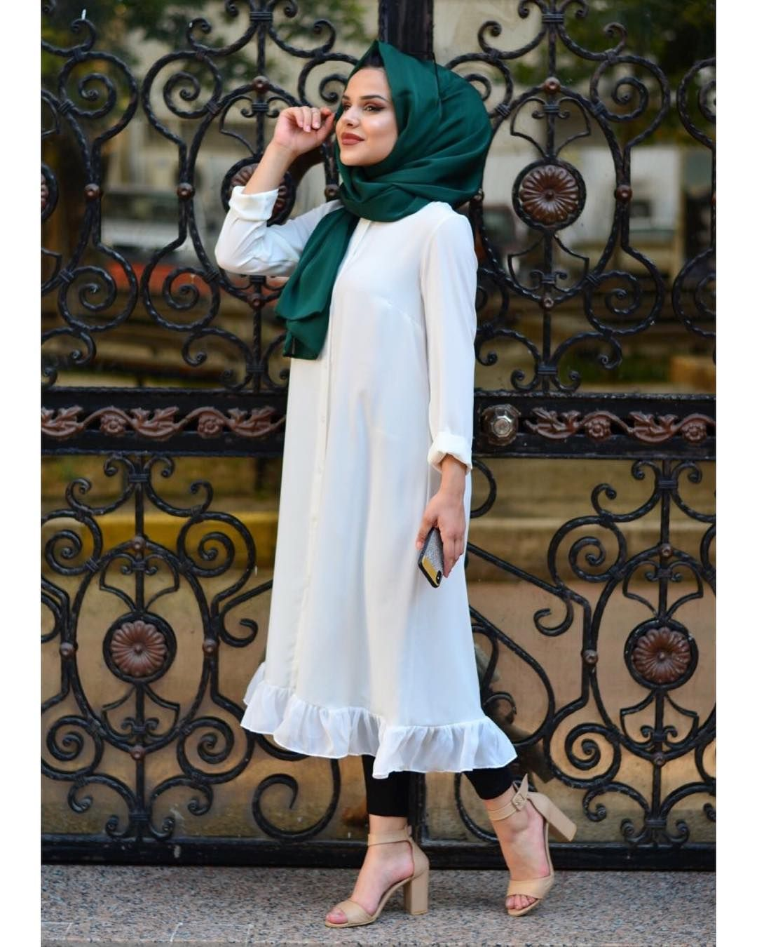 Genc Tesettur Buyuk Beden Giyim Sirlari Kilolu Tesetturlu Bayanlar Ici Tesettur Modasi 2020 Size Clothing Clothes Fashion