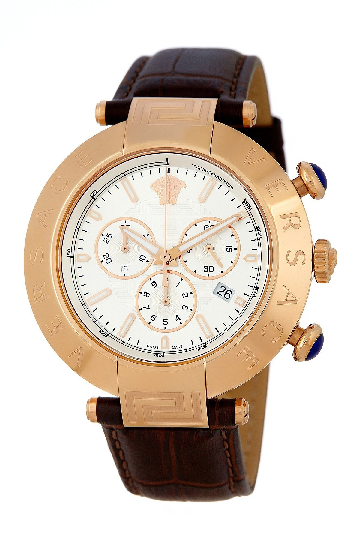 Reve classic chronograph watch fabulous jewelry pinterest