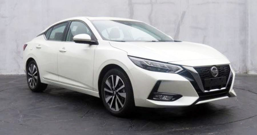 2020 Nissan Sentra This Is Likely It As Chinas New Sylphy Previews American Model Nissan Sentra Nissan New Nissan