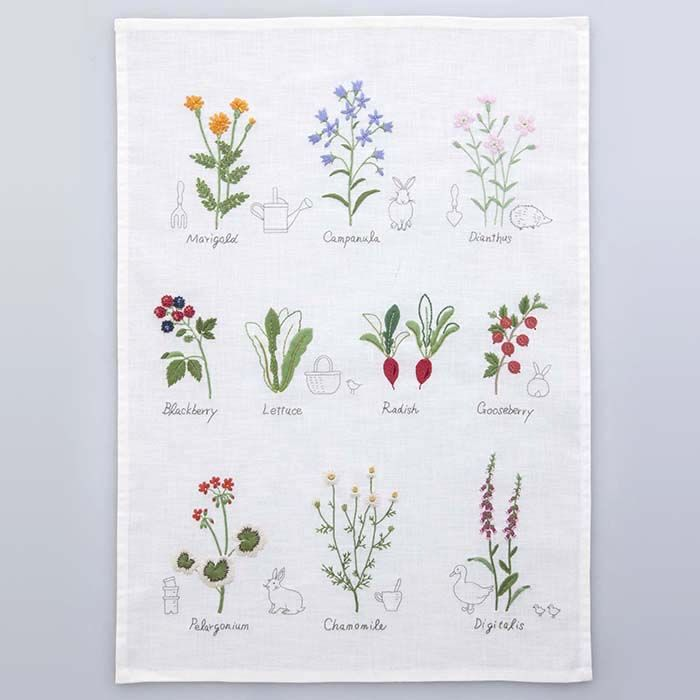 Pin de MINGA en #embroidery #needlework | Pinterest | Bordado ...