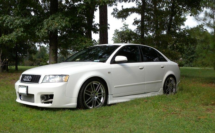 2003 Audi A4 1 8t Problems Island S