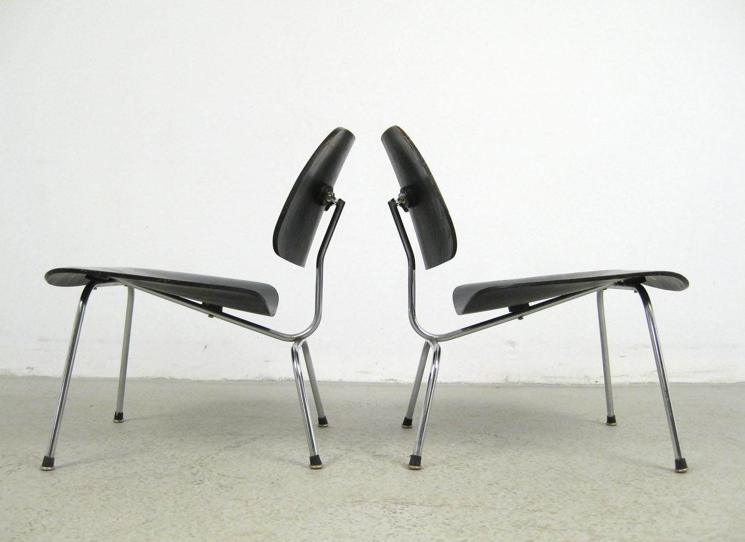 AreaNeo | Charles U0026 Ray Eames LCM Plywood Chairs Vitra / Herman Miller    Lauritz.