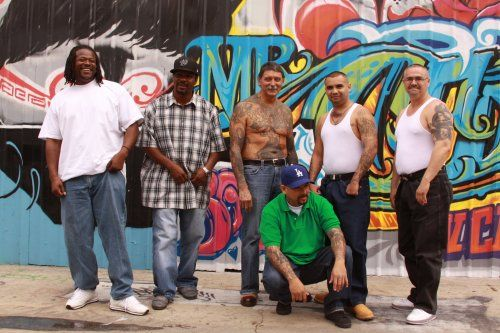 Los Angeles Gang Tours In Watts Compton And South Central Compton Street Los Angeles Los Angeles Photography