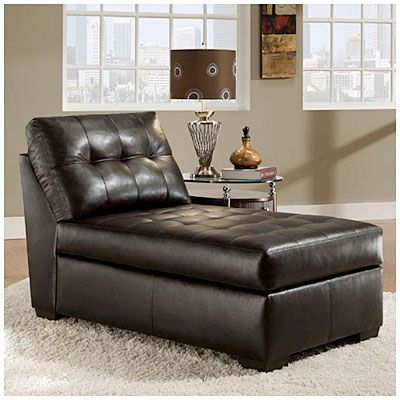 Simmons® Manhattan Chaise at Big Lots. : simmons manhattan 2 piece sectional - Sectionals, Sofas & Couches
