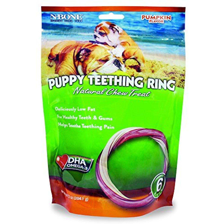 N Bone Puppy Teething Ring Petsmart Ideas