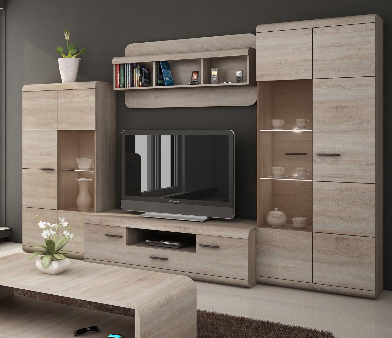 Möbel As Wohnwand