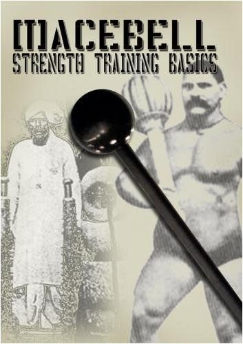 Macebell Strength Training Basics - http://www.exercisejoy.com/macebell-strength-training-basics/fitness/