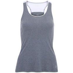 605cf9b893e42 Camiseta Regata Fila Jully – Feminina - Cinza Desconto Centauro para  Camiseta Regata Fila Jully – Feminina - Cinza por apenas R  62.91.