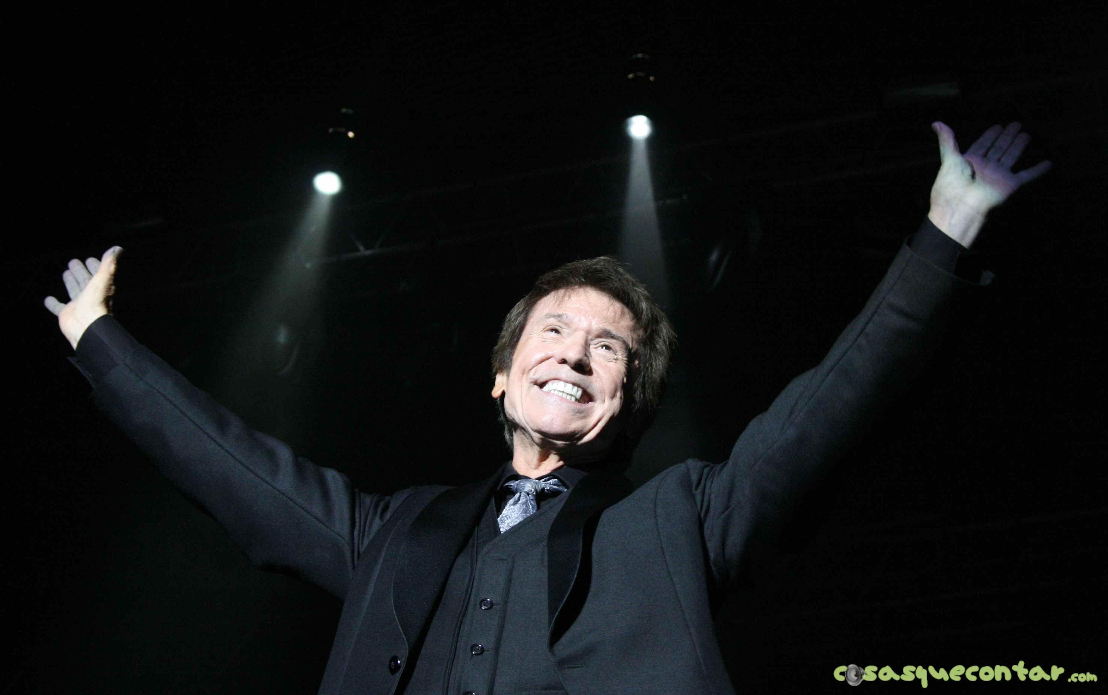 Raphael+abre+nueva+fecha+en+el+Auditorio+Nacional