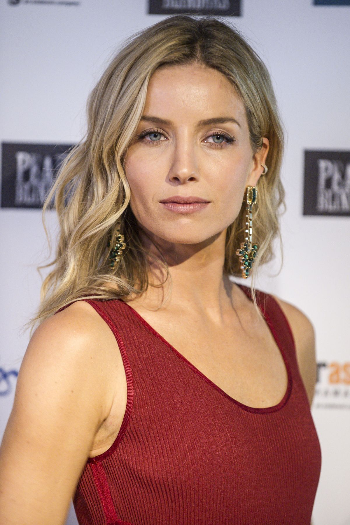Is a cute Annabelle Wallis naked (58 photos), Leaked
