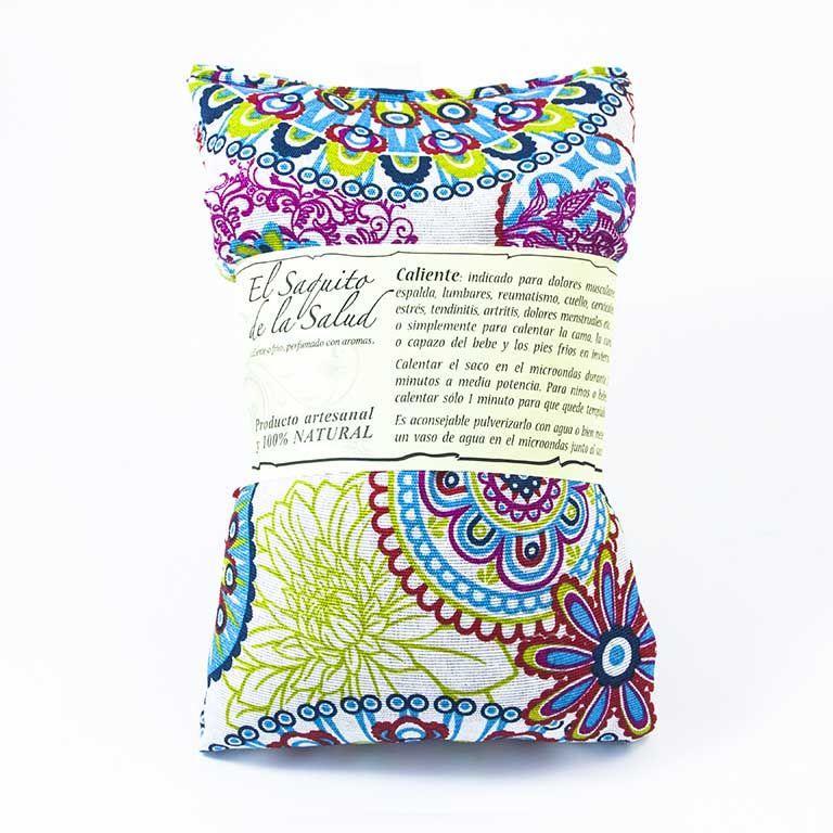 Saco Térmico de Semillas para aplicar calor y frío | Ali | Pinterest ...