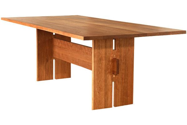 Maple And Cherry Dining Table Google Search Sustainable