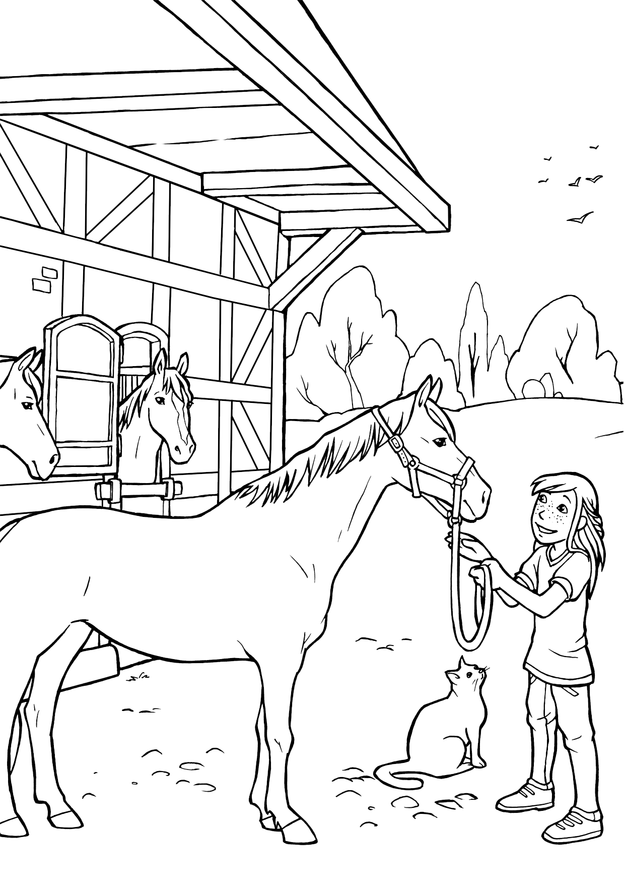 ausmalbilder pferde turnier ausmalbilder pferde kostenlos zum ausdrucken ausmalbilder pferde. Black Bedroom Furniture Sets. Home Design Ideas