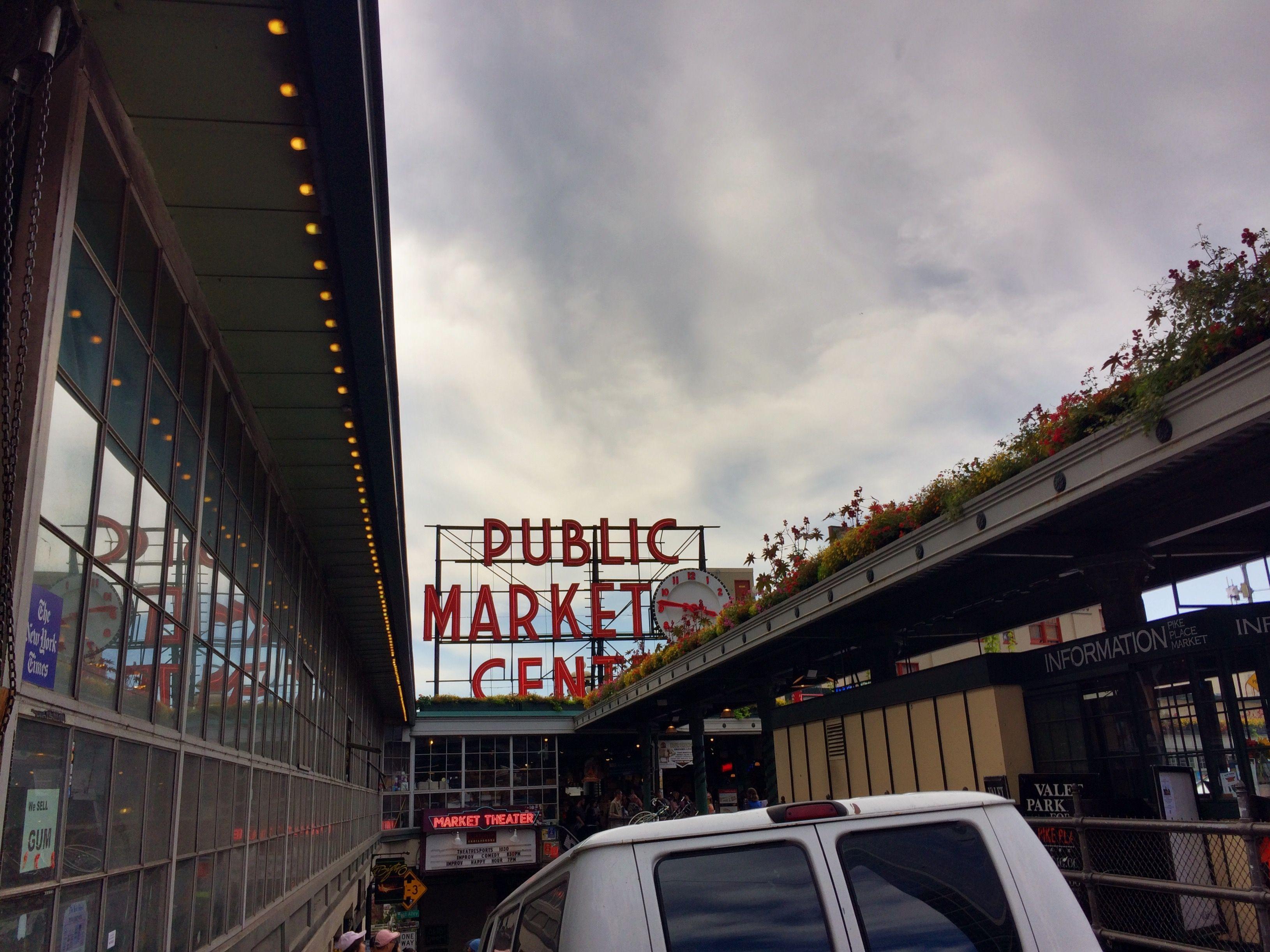 madeleine110248 Public market, Broadway shows, Public