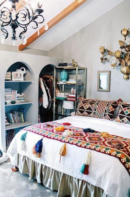 Anthropologie Bedroom Inspirations