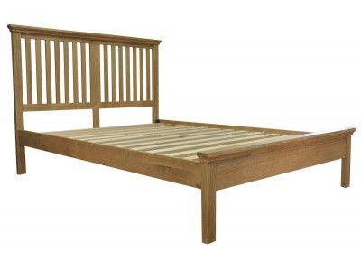Peterborough 5ft Bed Frame WAN-50 £35198 Beds  Mattresses