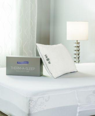 Protect A Bed Protect A Bed Multi Position Medium Firm Snow