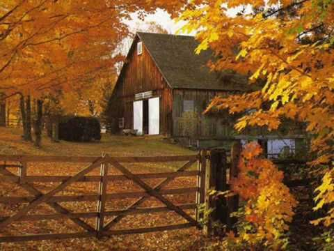 Alan Jackson Once You Ve Had The Best Youtube Autumn Scenery