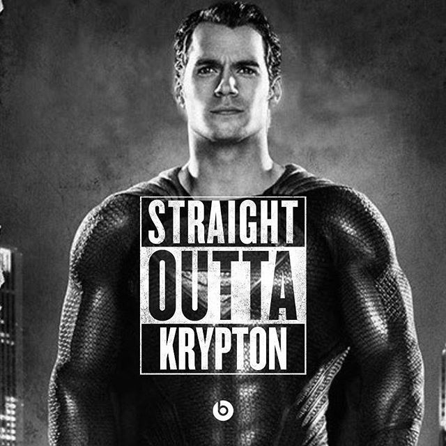 Henry Cavill Straight Out Of Krypton I Need This On A T Shirt For