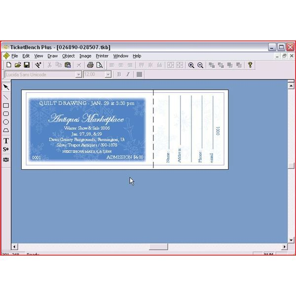 Designing Tickets · Event Ticket TemplateEvent ...  Free Printable Event Tickets